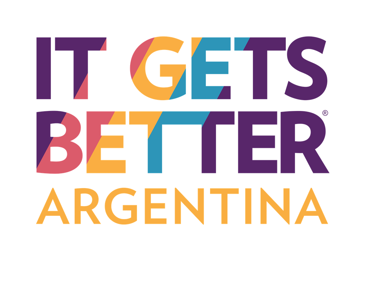 It Gets Better Argentina