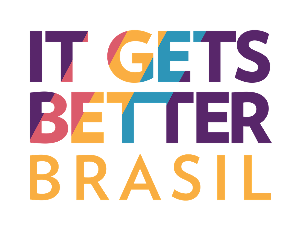 It Gets Better Brasil