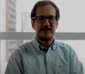 Gustavo Pitanga - Analista de sistemas